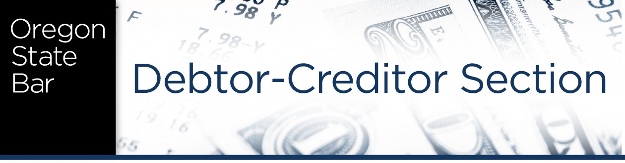 Debtor-Creditor Section